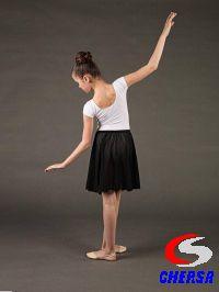 Юбка для танцев и балета шифоновая