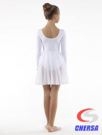Юбка для балета шифоновая