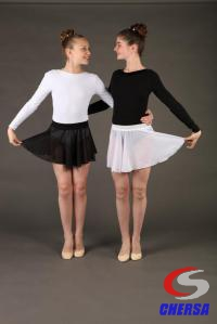 Юбка для танцев и балета