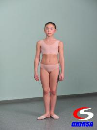 """Трусики - """"невидимки"""" для гимнастики"""