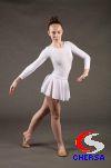 Юбка для гимнастики и танцев из бифлекса