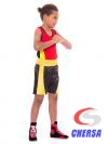 Форма для бокса детская (майка+шорты)