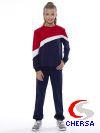 Джемпер-худи с капюшоном
